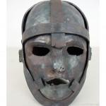 ナイフをつけた骸骨?中世イタリアの兵士はサイボーグだった