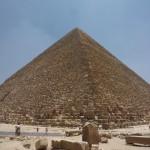 ピラミッドパワーには不思議な効果がある?