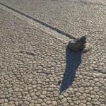 ついに解決?デスバレーの動く石はなぜ動くのか?GPSで追跡した結果・・・