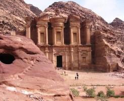 Ciudad-de-Petra