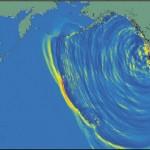 今から300年以上前に起きたカスケード大地震から見ると日本の大震災の異常さ
