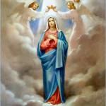 ファティマにあたわれた聖母マリア。3人の子供に託された予言