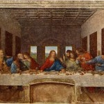 本当は怖い「最後の晩餐」実は食べているのはパンではなくイエスキリストの○○だった