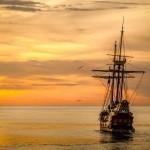 オーランメダン号という幽霊船の恐怖。目撃したものは・・・・