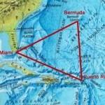 バミューダトライアングルは本当にメタンが原因で摩訶不思議なことが起こるのか?