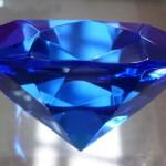 ホープダイヤモンドの呪い!希少な輝きの魔力が強すぎたため所有者に不幸が・・